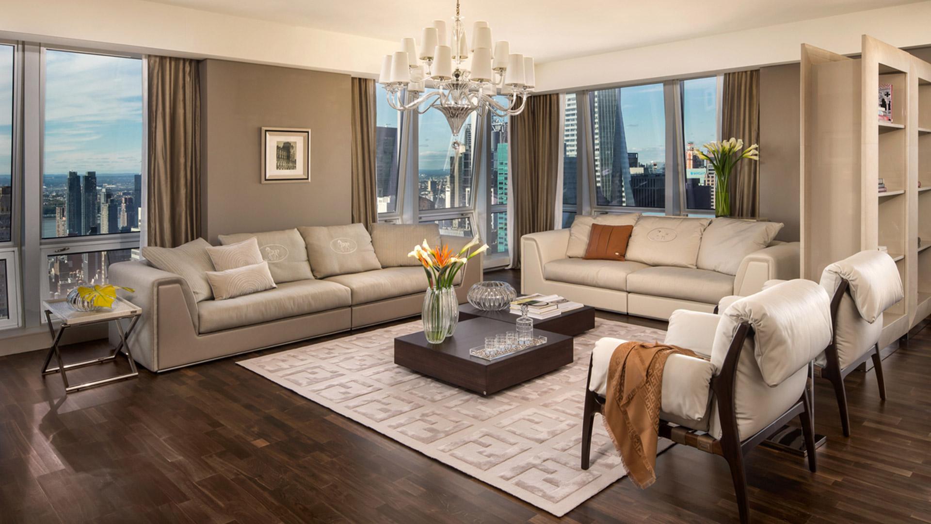 卫生间作为家居装修中比较重要的组成部分,享受它带我们的清新畅快图片